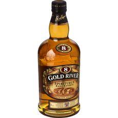 Gold river Boisson à base de whisky rare reserve 30% 70cl