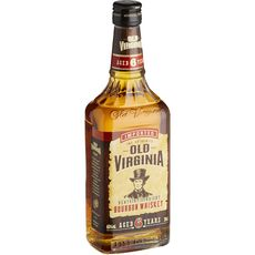 Old Virginia bourbon whiskey 6 ans 40° -70cl