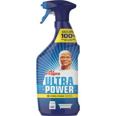 Mr Propre citron ultra spray 750ml