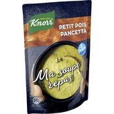 Knorr soupe petit poid 375ml