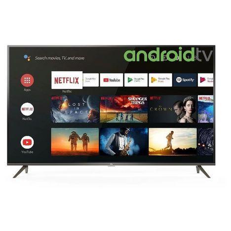 TCL 43EP641 TV LED 4K UHD 108 cm Smart TV