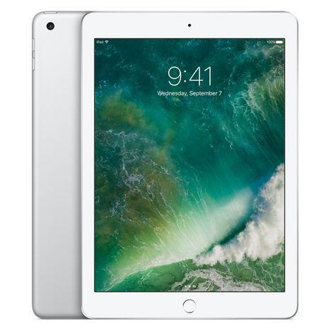 APPLE Tablette tactile iPad Air Reconditionné Premium 32 Go Wifi + Cellular Argent