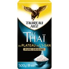 TAUREAU AILE Taureau Ailé Riz thaï du plateau de l'I-San 500g 500g