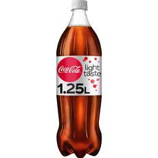 Coca Cola light taste 1,25l