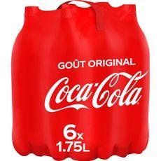Coca Cola 6x1,75l