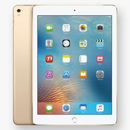 APPLE Tablette tactile iPad Air Reconditionné Premium 32 Go Wifi Or - Grade A