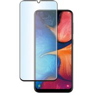 QILIVE Protection d'écran pour Samsung Galaxy A40 - Transparent