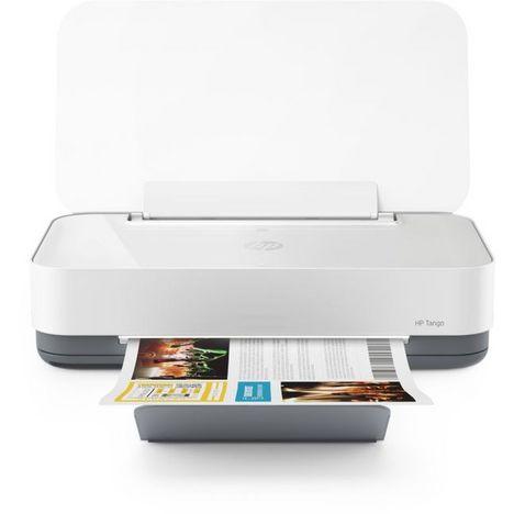HP Imprimante multifonction jet d'encre Tango - Compatible Instant Ink