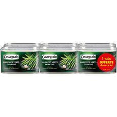 Cassegrain haricots verts 6x220g dont 1offert