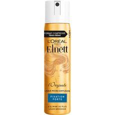 L'Oréal Elnett Originale laque micro-diffusion fixation forte 75ml