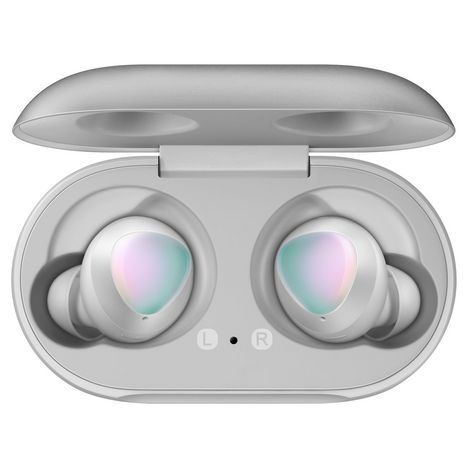 SAMSUNG Écouteurs Bluetooth 5.0 Buds Silver