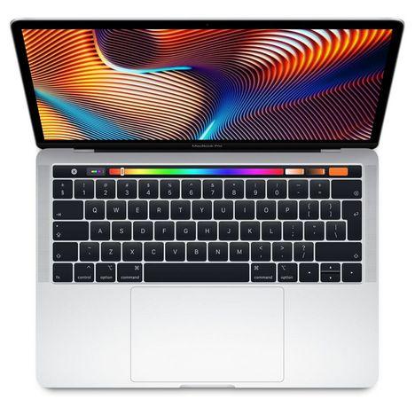 APPLE Ordinateur portable MacBook Pro Bar 13.3 Pouces 256 Go SSD Argent