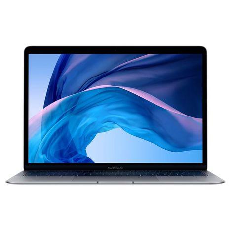 APPLE Ordinateur portable MacBook Air 13 Pouces 128 Go Gris sidéral