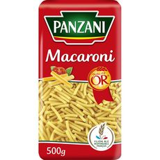 PANZANI Macaroni 500g