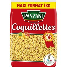 PANZANI Coquillettes 1kg