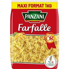 PANZANI Panzani Farfalle 1kg 1kg