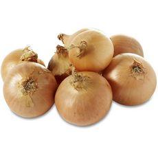 AUCHAN Oignons bio 1kg
