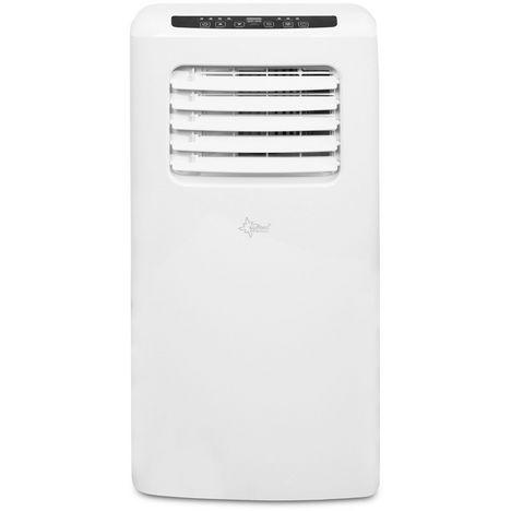 SUNTEC Climatiseur RAPIDO 9,0 R290