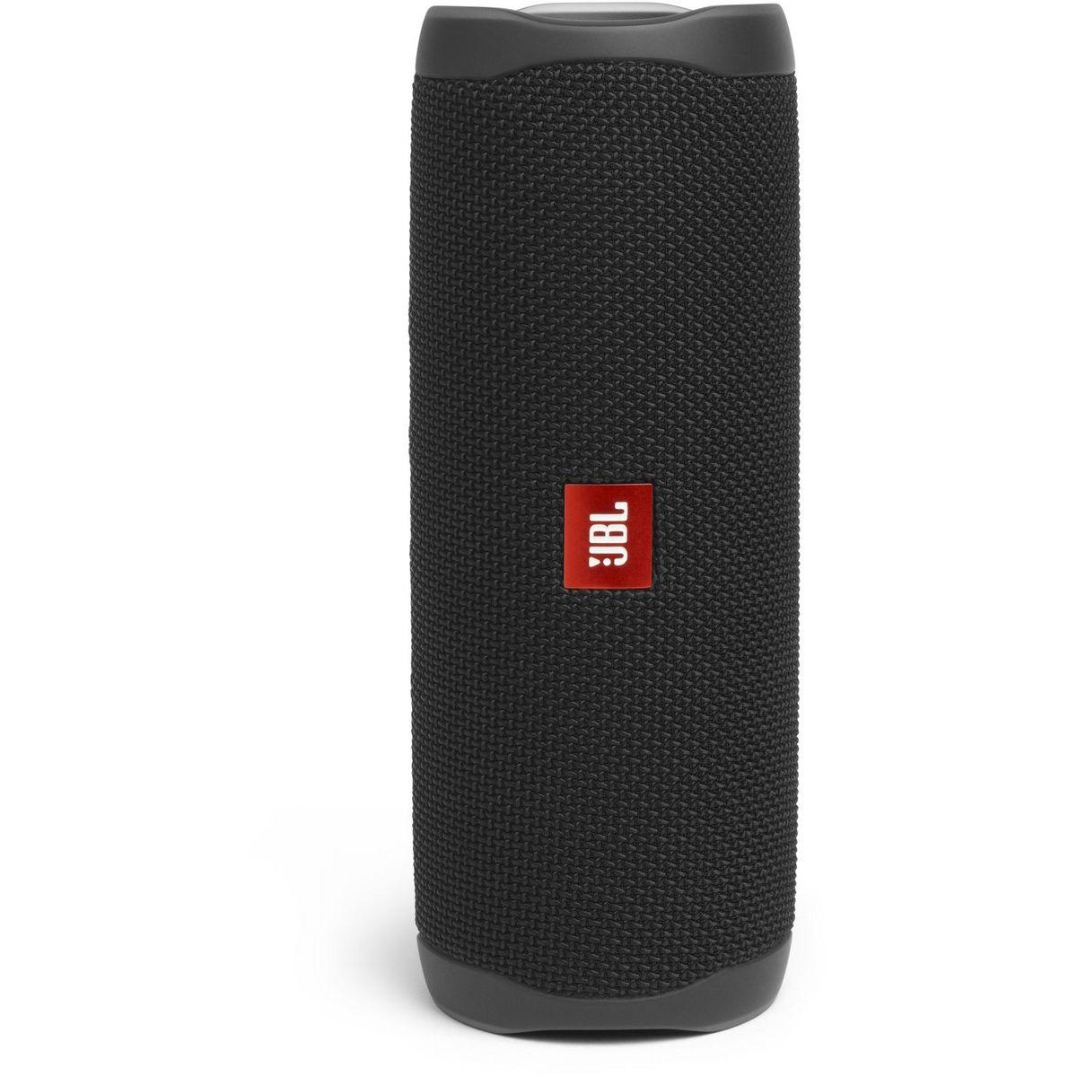 Enceinte portable Bluetooth - Noir - Flip 5