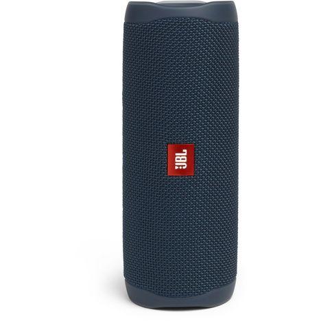 JBL Enceinte portable Bluetooth - Bleu - Flip 5