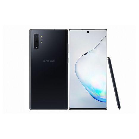 SAMSUNG Smartphone Galaxy Note 10+ 256 Go 6.8 pouces Noir 4G double SIM