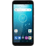 QILIVE Smartphone - Q1-19 143068 - 16 Go - 5 pouces - Noir - 4G - Double SIM