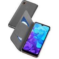 CELLULARLINE Coque de protection ETFOL pour Huawei Y5 ou Honor 8S Noir