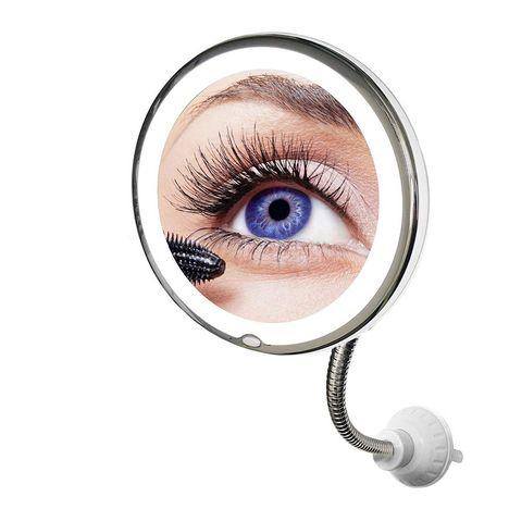 VENTEO Miroir lumineux - FLEXIBLE MIRROR