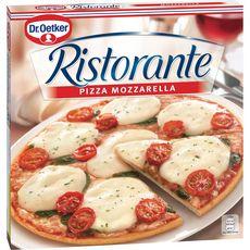 DR OETKER Ristorante - Pizza mozzarella 335g