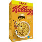 Kellogg's miel pop's 620g