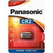 PANASONIC 1 Pile CR2 Lithium