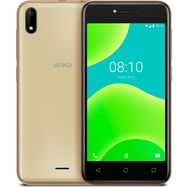 WIKO Smartphone Y50 8 Go 5 pouces Or 3G Double SIM