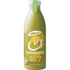 Innocent Smoothie kiwi, pommes et ananas 75cl