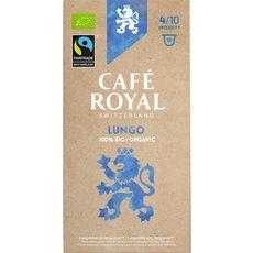 Café Royal lungo bio capsule x10 -50g