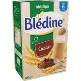 Blédina Bledine cacao 400g 6 mois