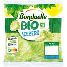 Bonduelle iceberg bio 175g