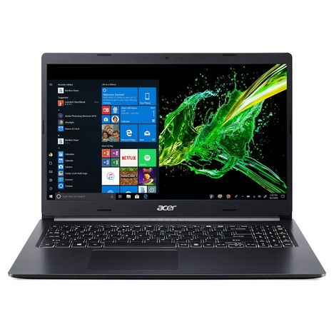 ACER Ordinateur portable Aspire A515-54G-7527 Noir