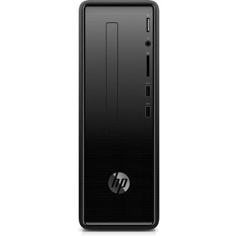 HP UNITÉ CENTRALE 290-A0020nf Noir