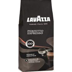 Lavazza il perfetto espresso en grain 250g