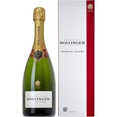 Bollinger AOP Champagne brut cuvée spéciale 75cl