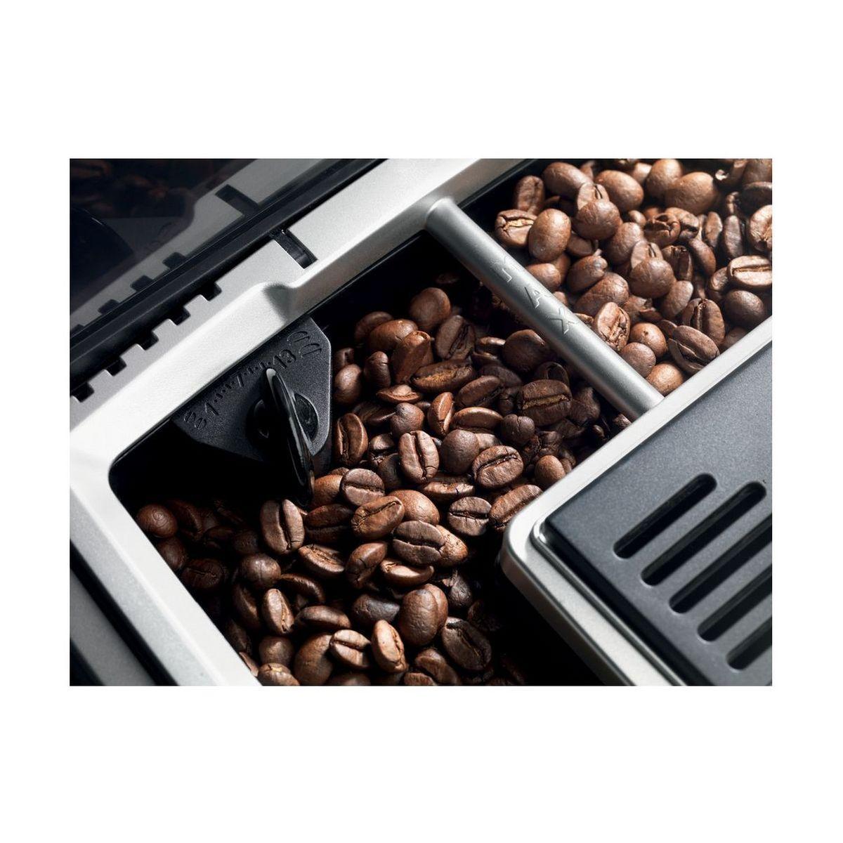 DELONGHI Espresso avec broyeur ECAM 23.440.SB