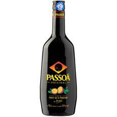Passoa Liqueur aux fruits de la passion 15% 70cl