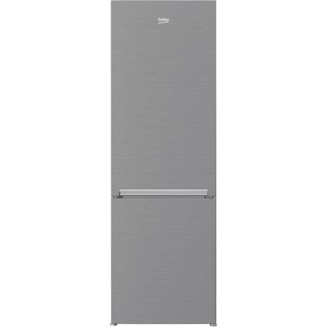 BEKO Réfrigérateur combiné RCNA400K20XB, 356 L, Ventilé Neo Frost