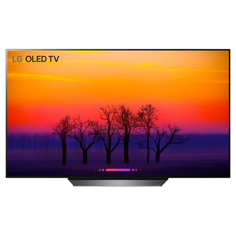 LG OLED55B8 TV OLED 4K UHD 139cm Smart TV