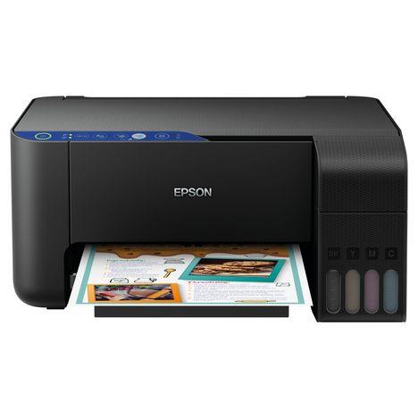 EPSON Imprimante multifonction jet d'encre EcoTank ET-2711