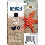 EPSON Cartouche d'encre Black 603
