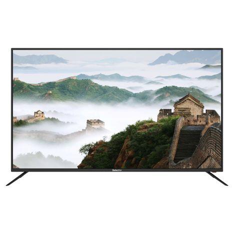 SELECLINE 58S19  TV DLED UHD 147 cm