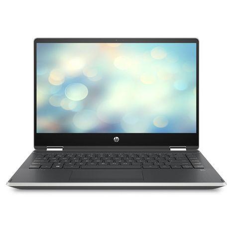 HP Ordinateur portable Convertible 14-DH0045nf - 14 pouces Argent