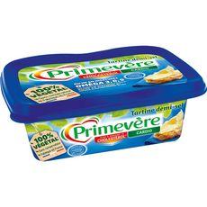 PRIMEVERE Margarine avec une touche de sel 250g