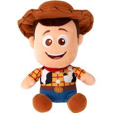 Mini peluche Toy story Woody 15cm x1 1 pièce
